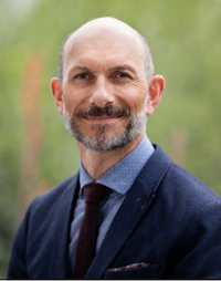 Dr. Patrick Louchouarn