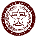Texas A&M University at Galveston - Seal