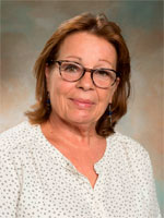 Dr. Joann DiGeorgio-Lutz