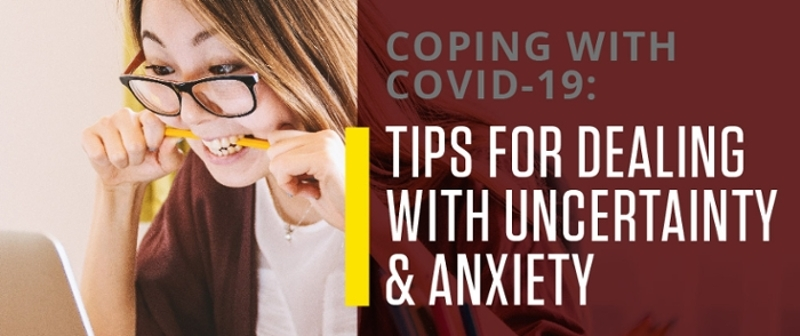 Coping tips